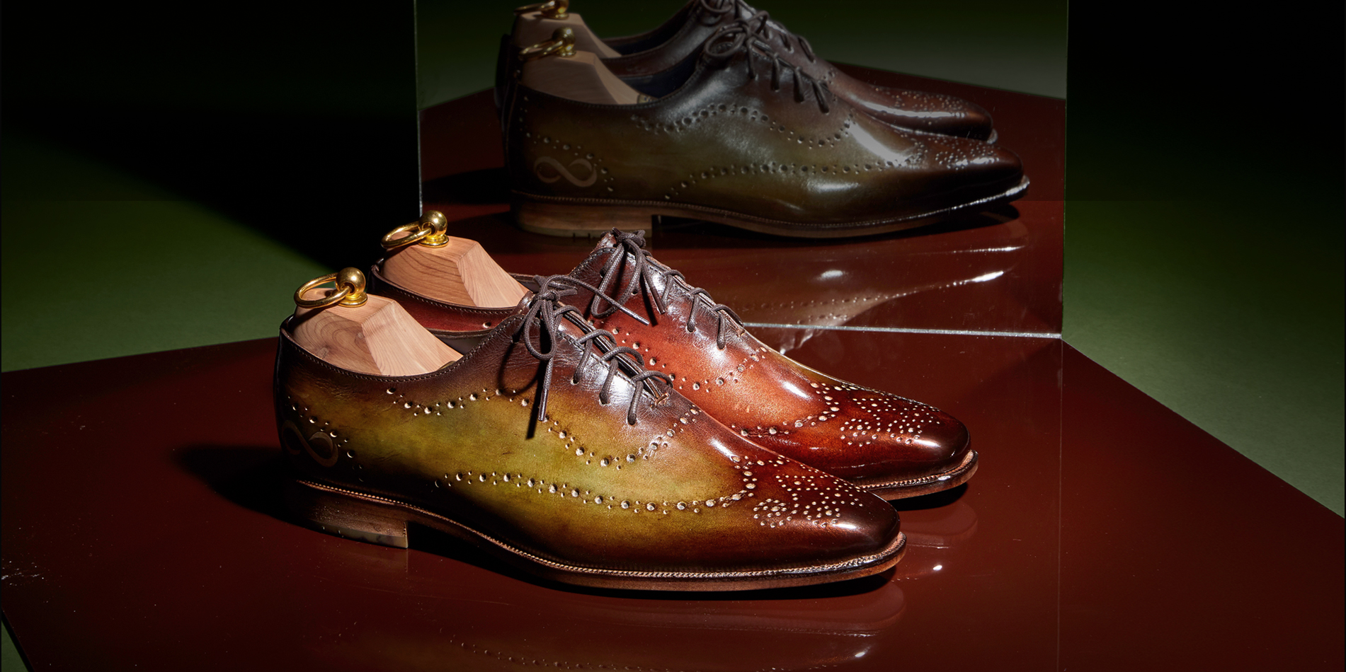 iTailor Shoes,Bespoke shoes,iShoes made to measure